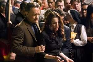 Es la cuarta vez que Tom Hanks actúa para el director Ron Howard