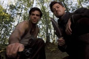 Brad Pitt protagoniza la cinta